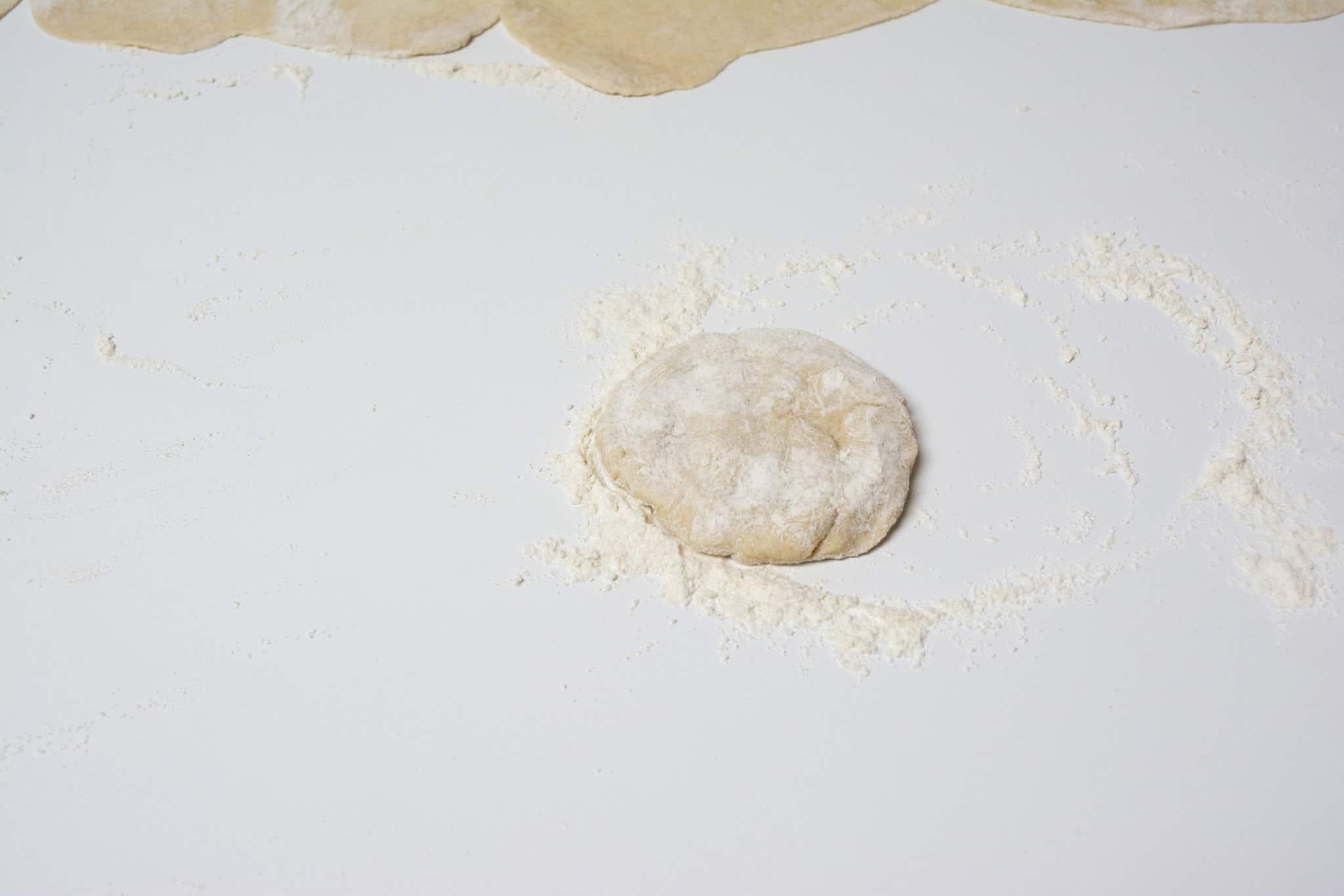 Naan Bread   Hint of Helen