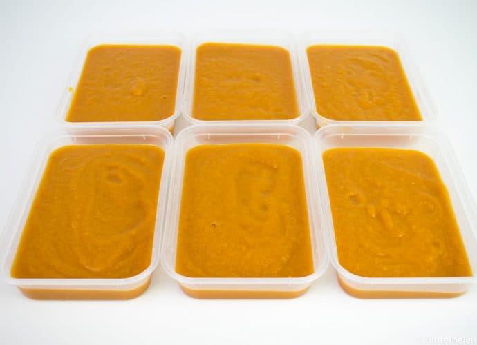 Curry Base Gravy