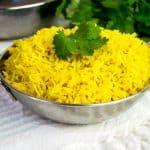 Pilau Rice Recipe | Homemade