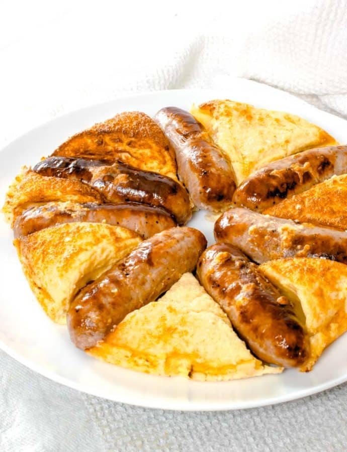 Actifry Toad In The Hole