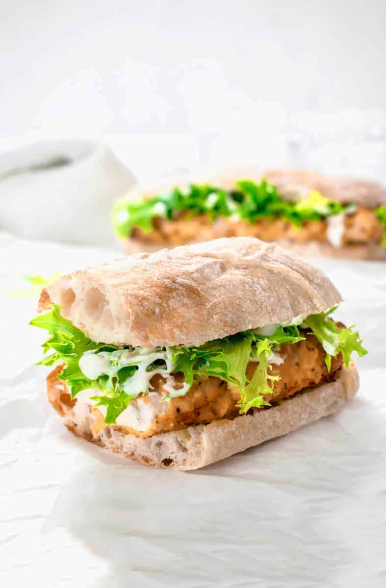 Chicken Legend Recipe Diy Mcdonalds Burger Hint Of Helen