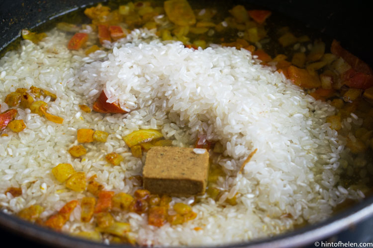 Nando's Rice Recipe