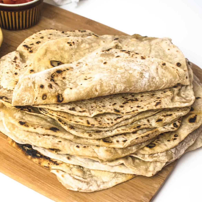 Tortilla Wrap Recipe