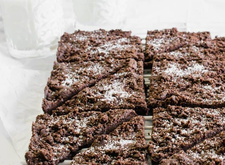 Chocolate Crunch Recipe