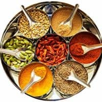Curry Spice Kit