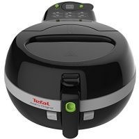 Tefal FZ710840 ActiFry Traditional Air Fryer, 1400 W, 1 kg Capacity, Black