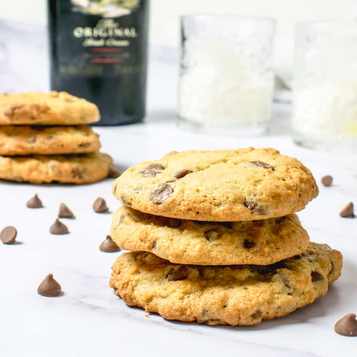 baileys cookies recipe