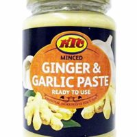 KTC Garlic & Ginger Paste (210g)