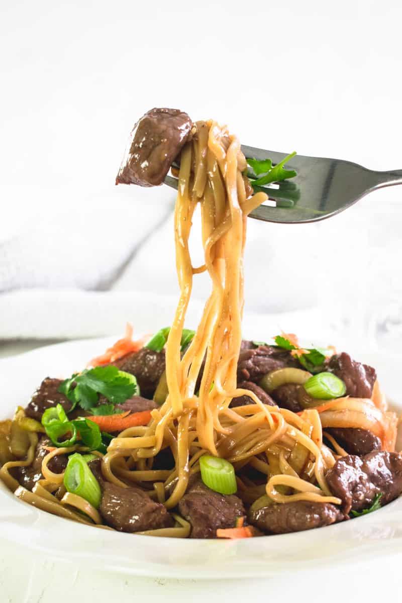 Actifry Hoisin Beef Recipe | Air Fryer Recipe