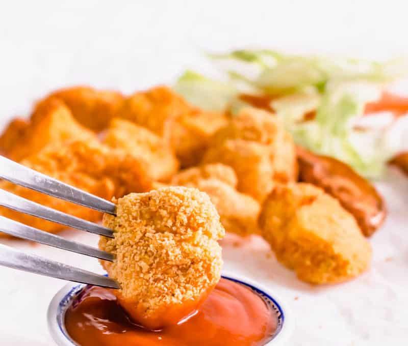 Actifry Chicken Nuggets