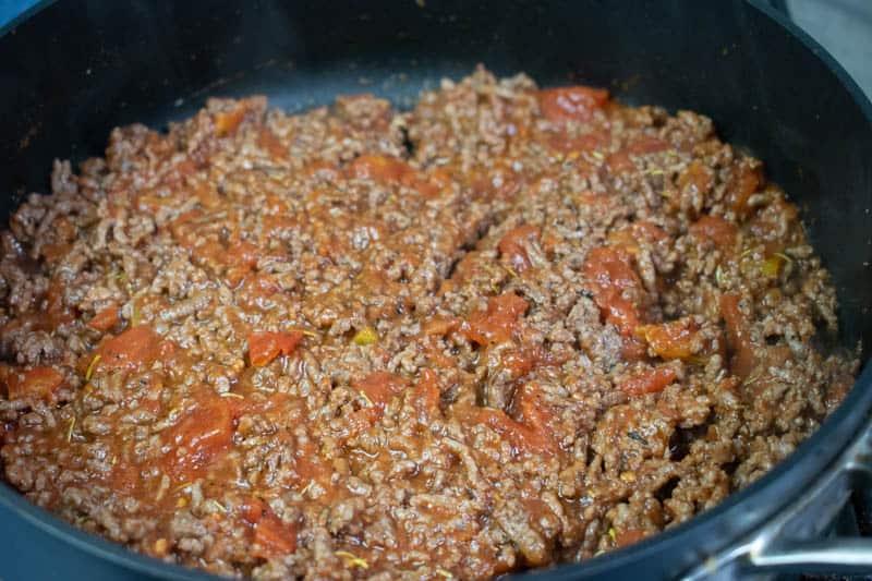 Low FODMAP Bolognese Recipe