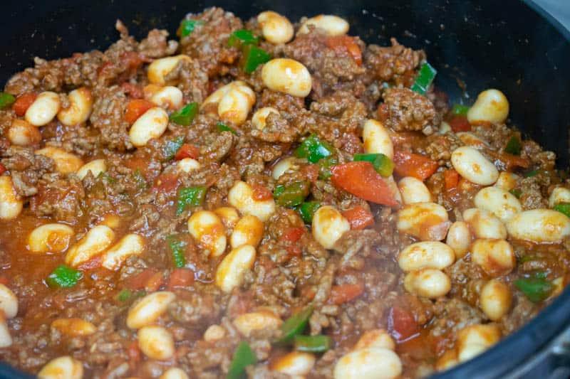 Low FODMAP Chilli Con Carne Recipe