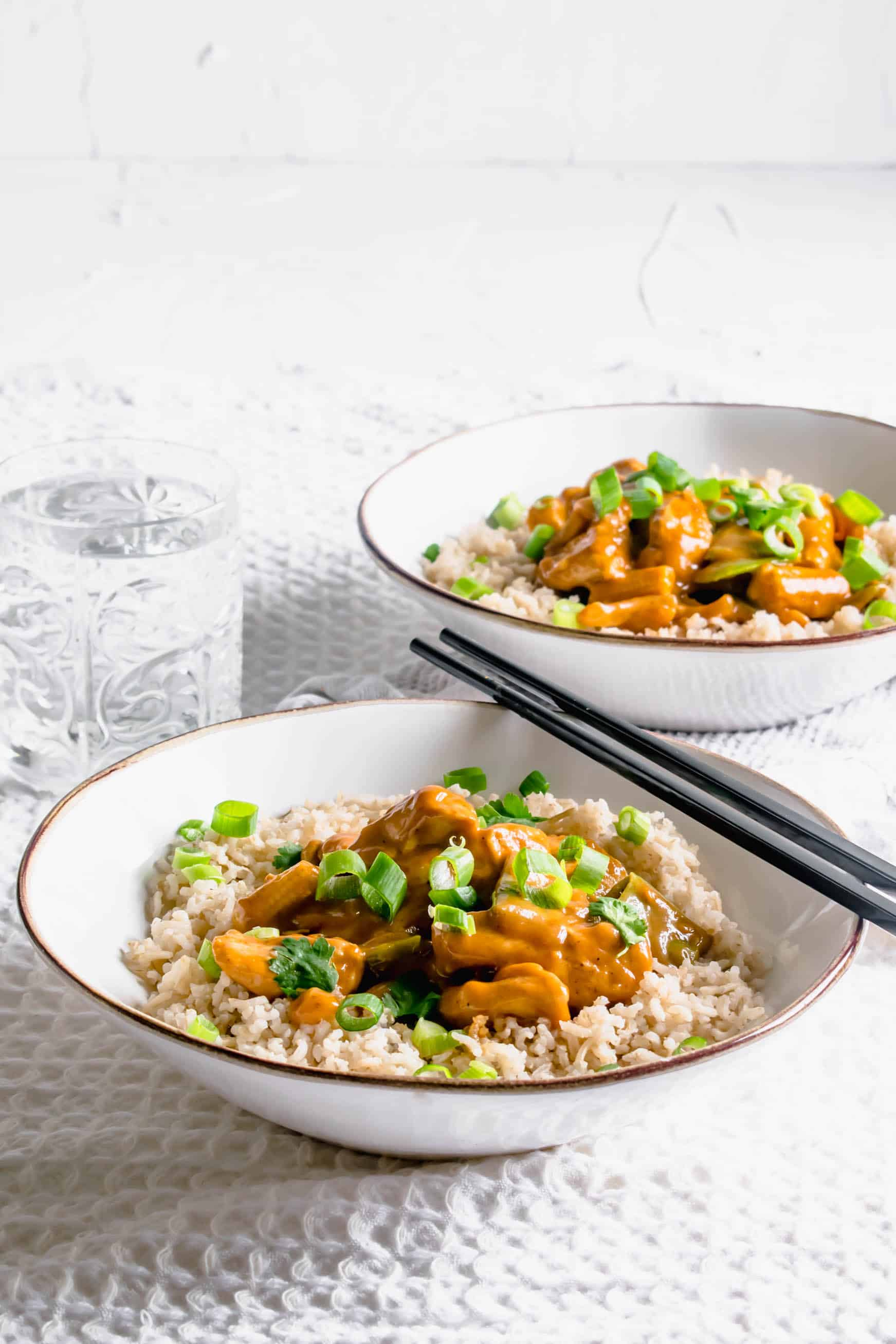 Chinese Chicken Curry Recipe Just Like A Takeaway Hint