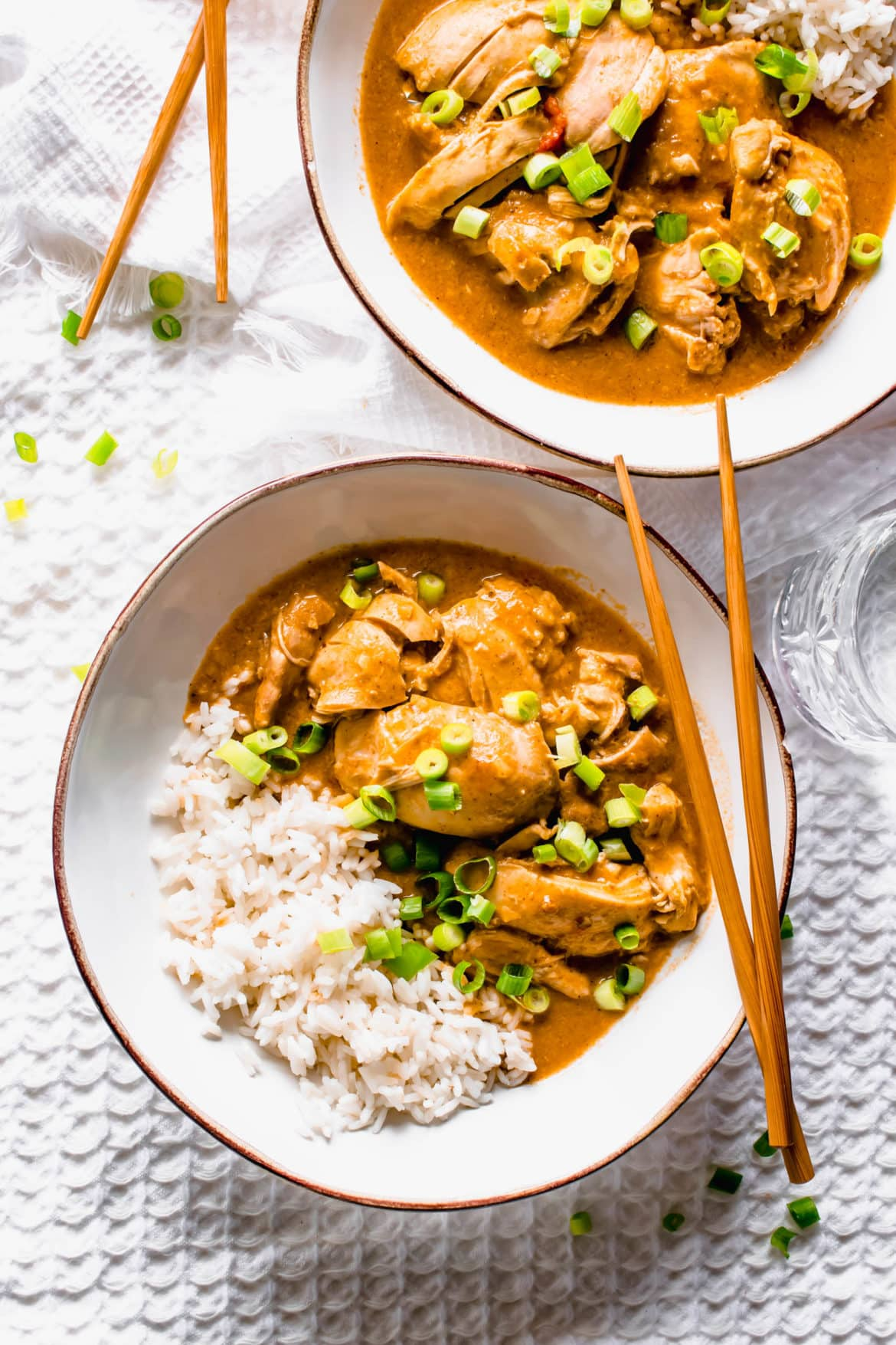 Slow Cooker Chicken Chinese Curry Recipe
