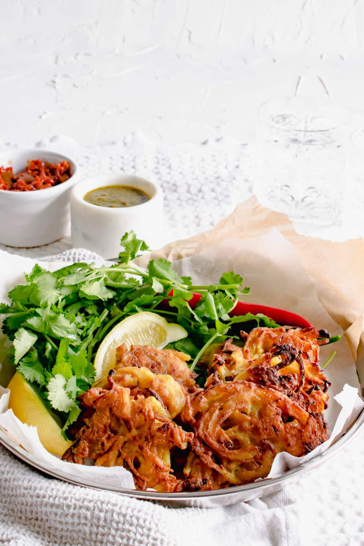 Onion Bhajis Recipe