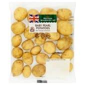 500g Baby Pearl Potatoes at Morrisons