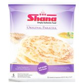 Shana Original Paratha at Morrisons