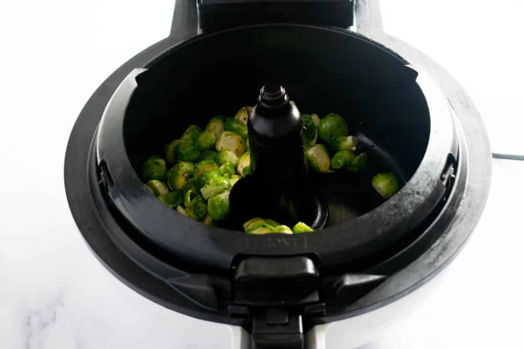 Actifry Sprouts