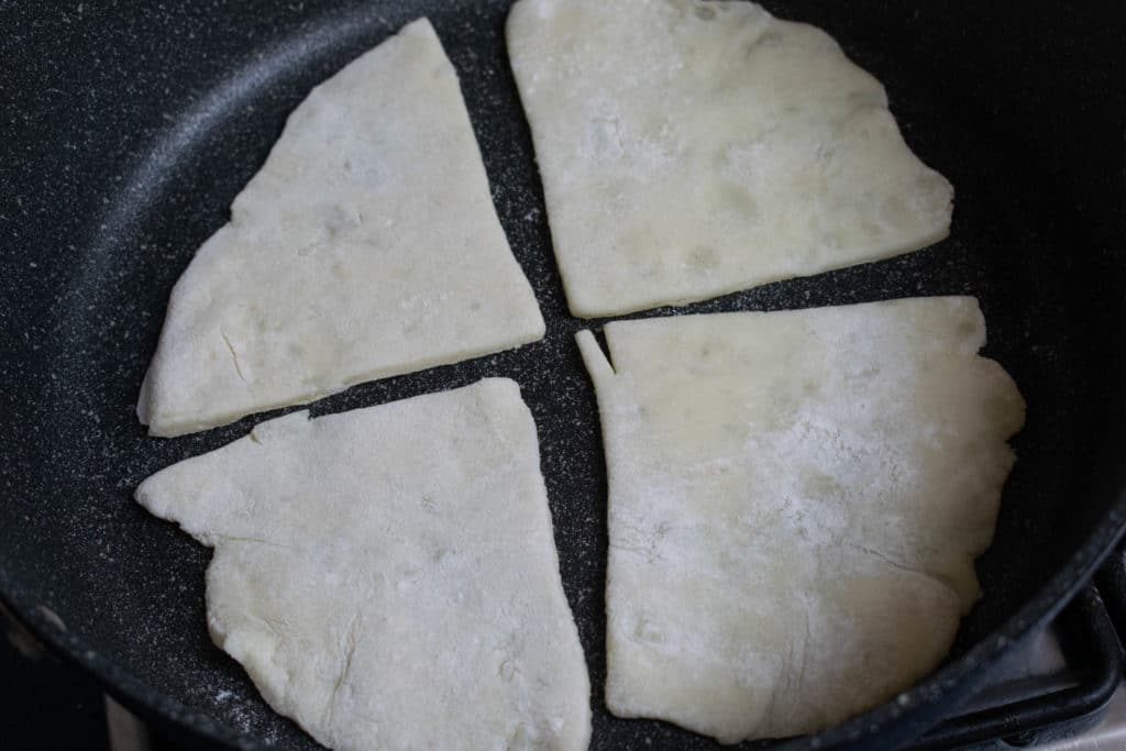 How to make potato farls