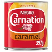 Carnation Cook with Caramel at Morrisons