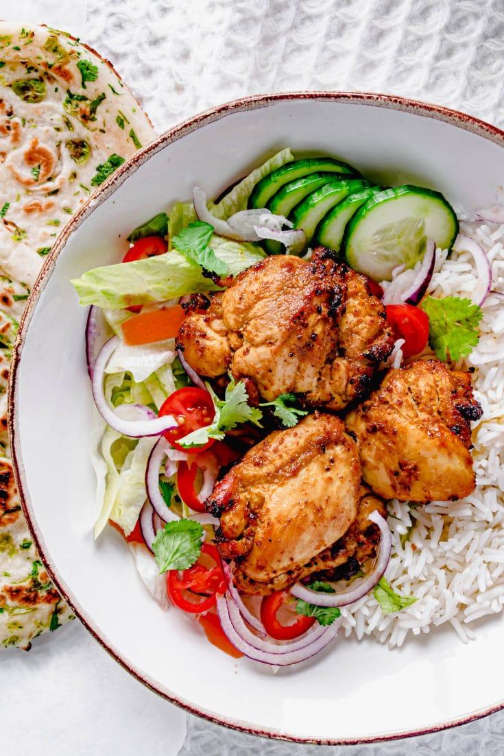 Actifry Tandoori Chicken