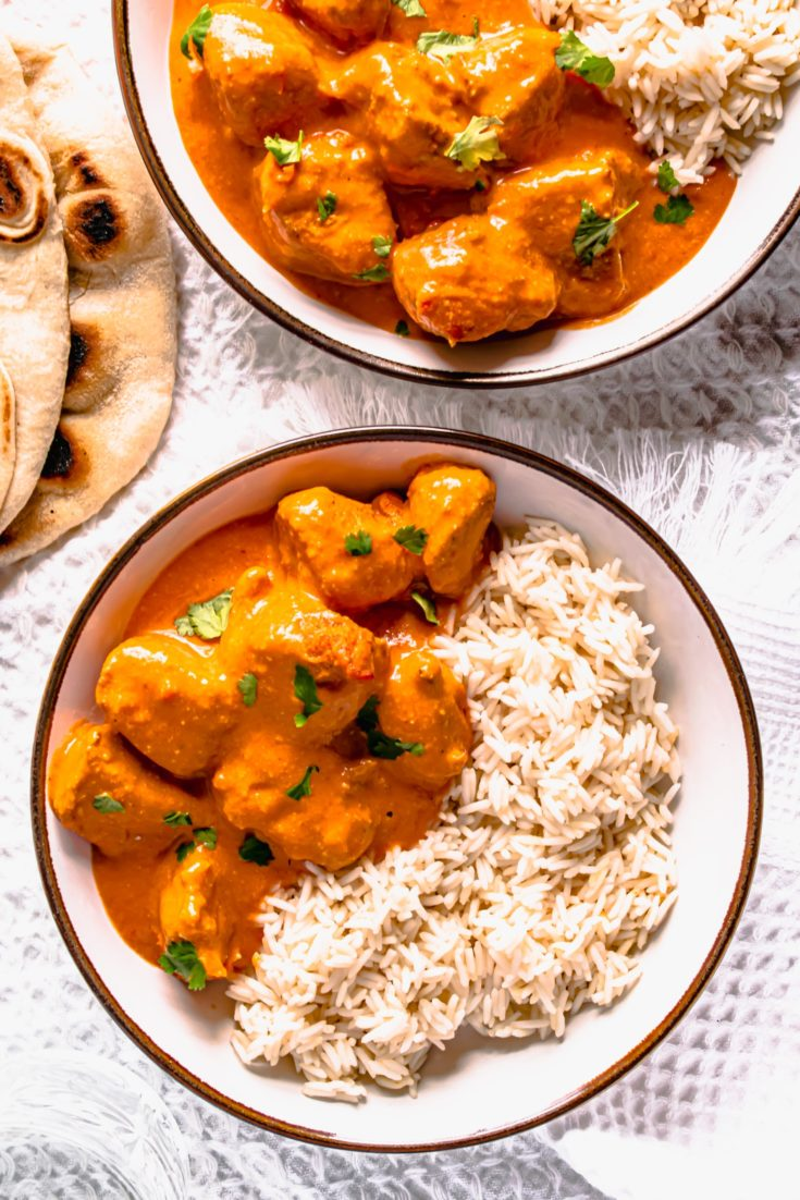 Chicken Tikka Masala Recipe Take Away Style Hint Of Helen