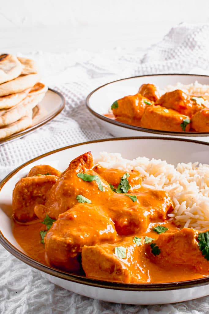 Chicken Tikka MAsala Recipe Restaurant Style