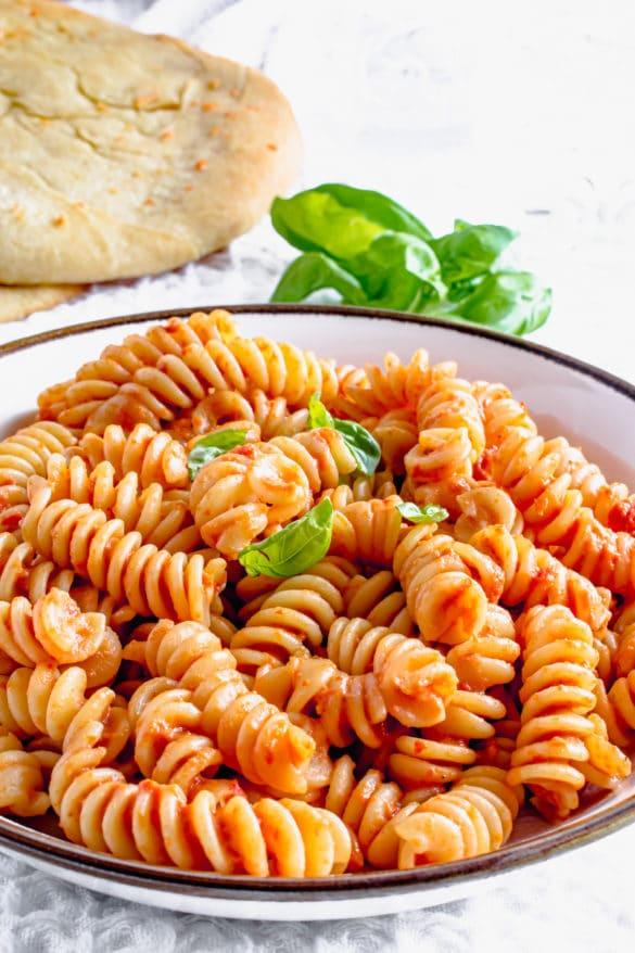 Sundried Tomato Pasta Sauce Recipe