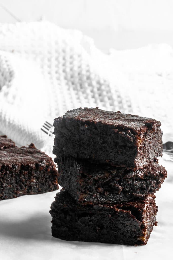 Banana Brownie Recipe
