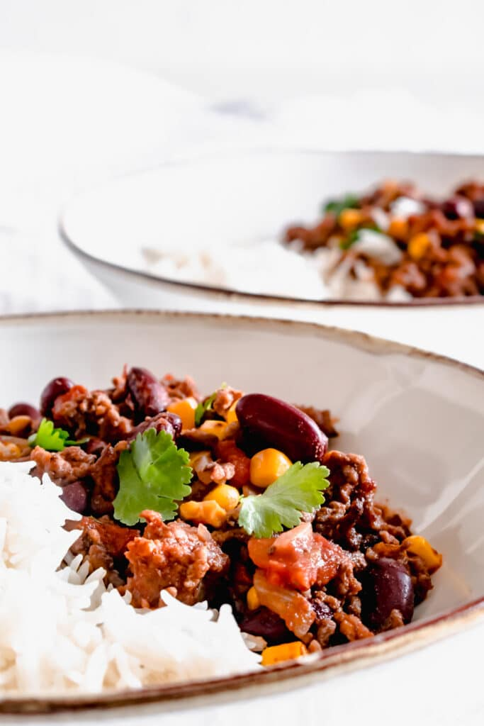 Actifry Chilli Con Carne